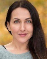 Magda Vero - top UK Actress & performer agent Eaglestone Management