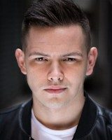 Lee Forskitt UK Actor agency Eaglestone Management 220318