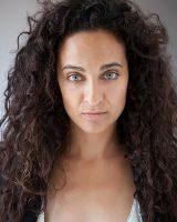 Shaila Alvarez UK Actress (agent) 070318