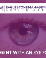 Eaglestone Management UK Actors Agent
