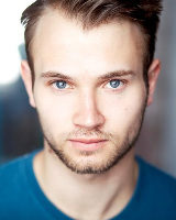 Zak Watson-Smith (UK Actor) Agent Eaglestone Mangagement 270119