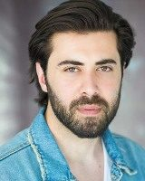 Cem Yaman Actors Agent 290419