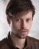 Robert Hackney Actors Agent 290419