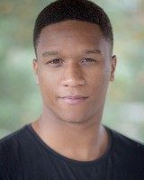 Darneil Owens - UK Actor