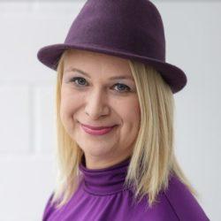 Elaine Eaglestone of Eaglestone Management - exclusive actors agent