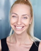 Kristina Buikaite UK acting agent