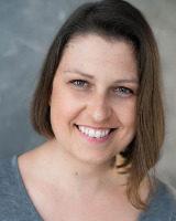 Amy Garner Buchanan